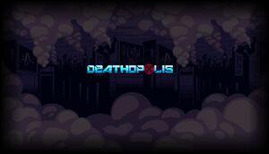 Deathopolis cover