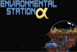 Environmental Station Alpha cover
