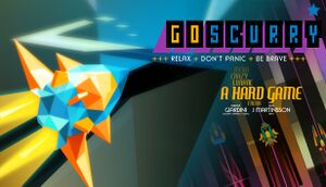 Goscurry cover