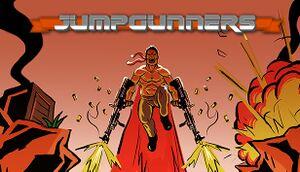 Jump Gunners cover