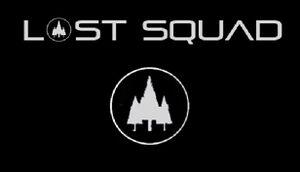 Lost Squad cover