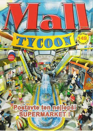Mall Tycoon cover