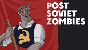 Post Soviet Zombies cover