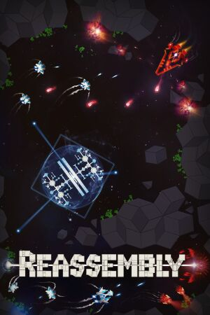 Reassembly cover