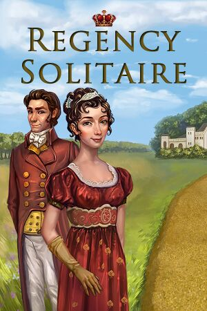 Regency Solitaire cover