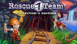 Rescue Team 7 cover