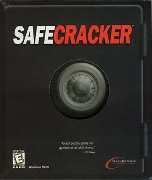 Safecracker cover