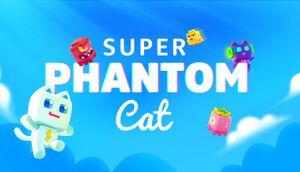 Super Phantom Cat cover