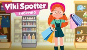 Viki Spotter: Shopping cover