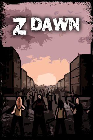 Z Dawn cover