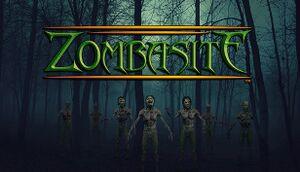 Zombasite cover