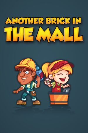 Another Brick in the Mall cover