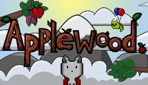 Applewood cover