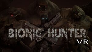 Bionic Hunter VR cover