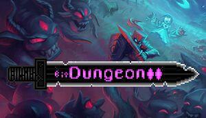 Bit Dungeon II cover