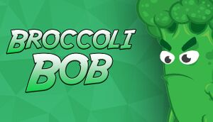 Broccoli Bob cover