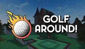 Golf Around! cover