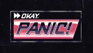 Okay, Panic! cover