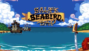 Salty Seabird Bay cover