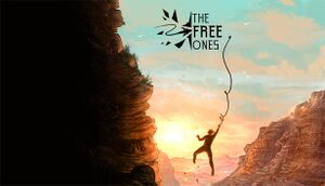The Free Ones cover