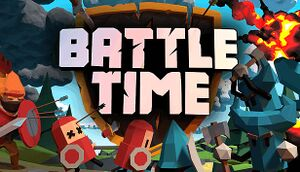 BattleTime cover