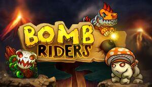 Bomb Riders cover
