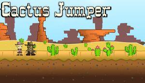 Cactus Jumper cover