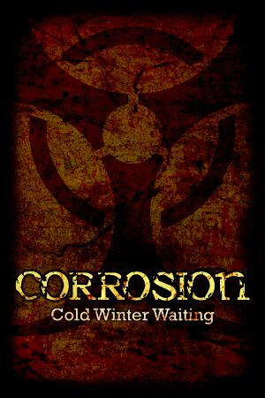 Corrosion: Cold Winter Waiting cover