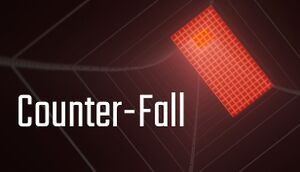 Counter-Fall cover