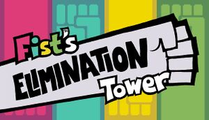 Fist's Elimination Tower cover