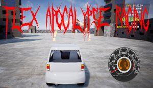 Flex Apocalypse Racing cover
