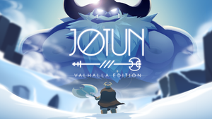 Jotun cover