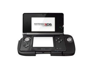 Nintendo 3DS Circle Pad Pro.