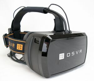 OSVR HDK 1.4