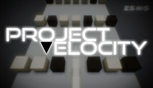 Project Velocity cover