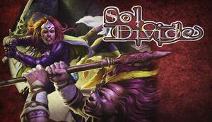 Sol Divide cover