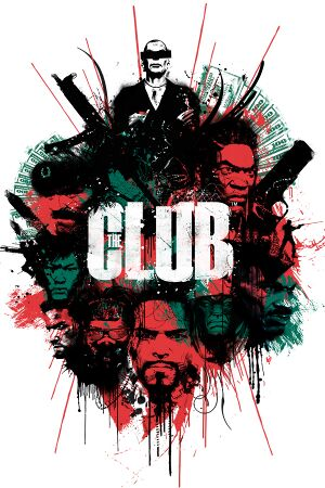 The Club cover