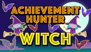 Achievement Hunter: Witch cover