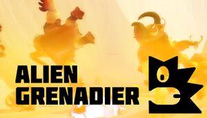 Alien grenadier cover