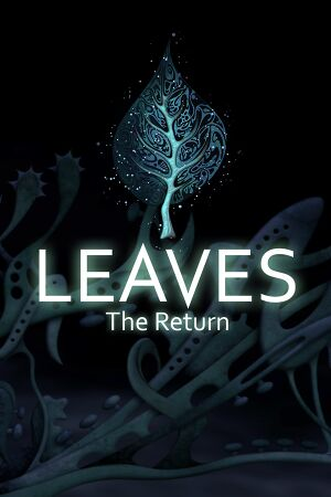 Leaves - The Return cover