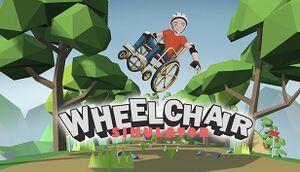 Wheelchair Simulator cover