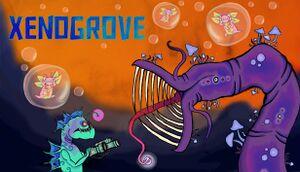 XenoGrove cover
