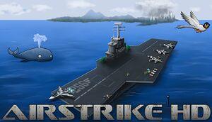 Airstrike HD cover