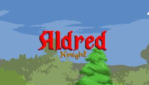Aldred Knight cover