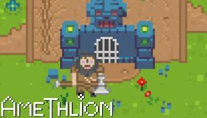 Amethlion cover