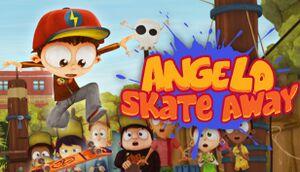 Angelo Skate Away cover