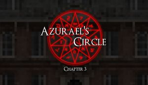 Azurael's Circle: Chapter 3 cover