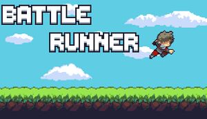 Battle Runner cover