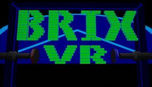 Brix VR cover