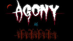 Castle Agony cover